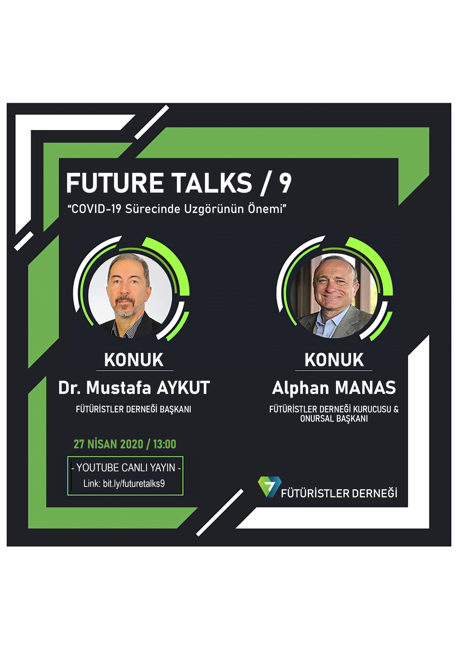 Future Talks 9